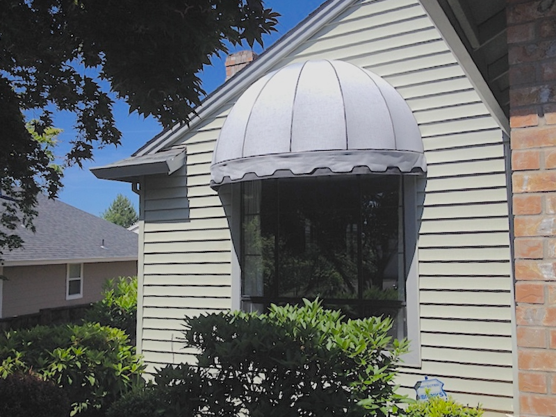 Stationary Residential Awnings Waagmeester Awnings Amp Sun